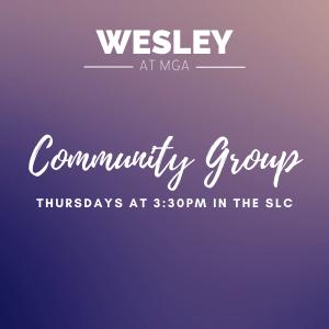 MGA Community Group