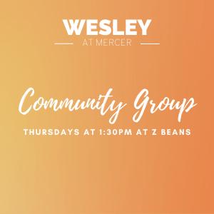 Mercer Community Group