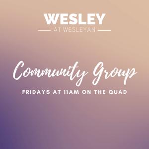 Wesleyan Community Group