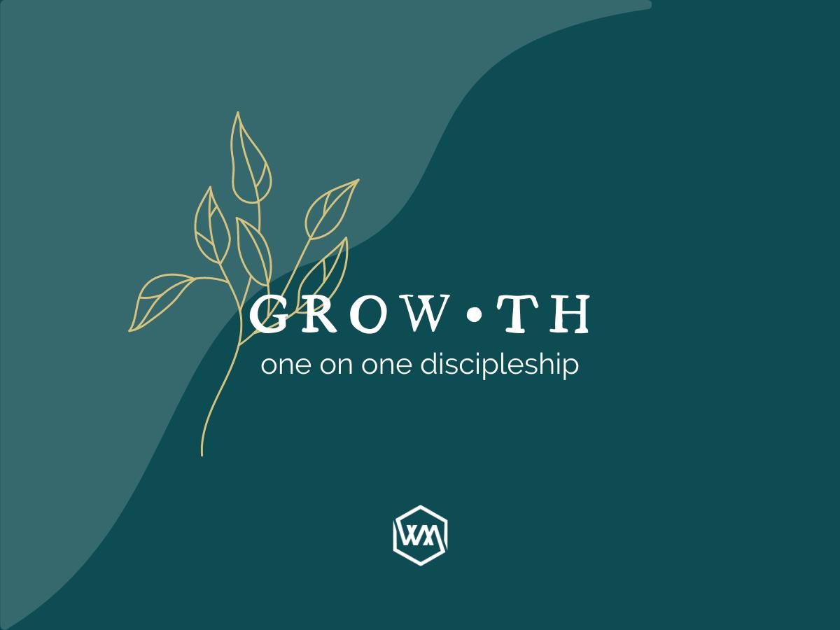 Growth Discipleship