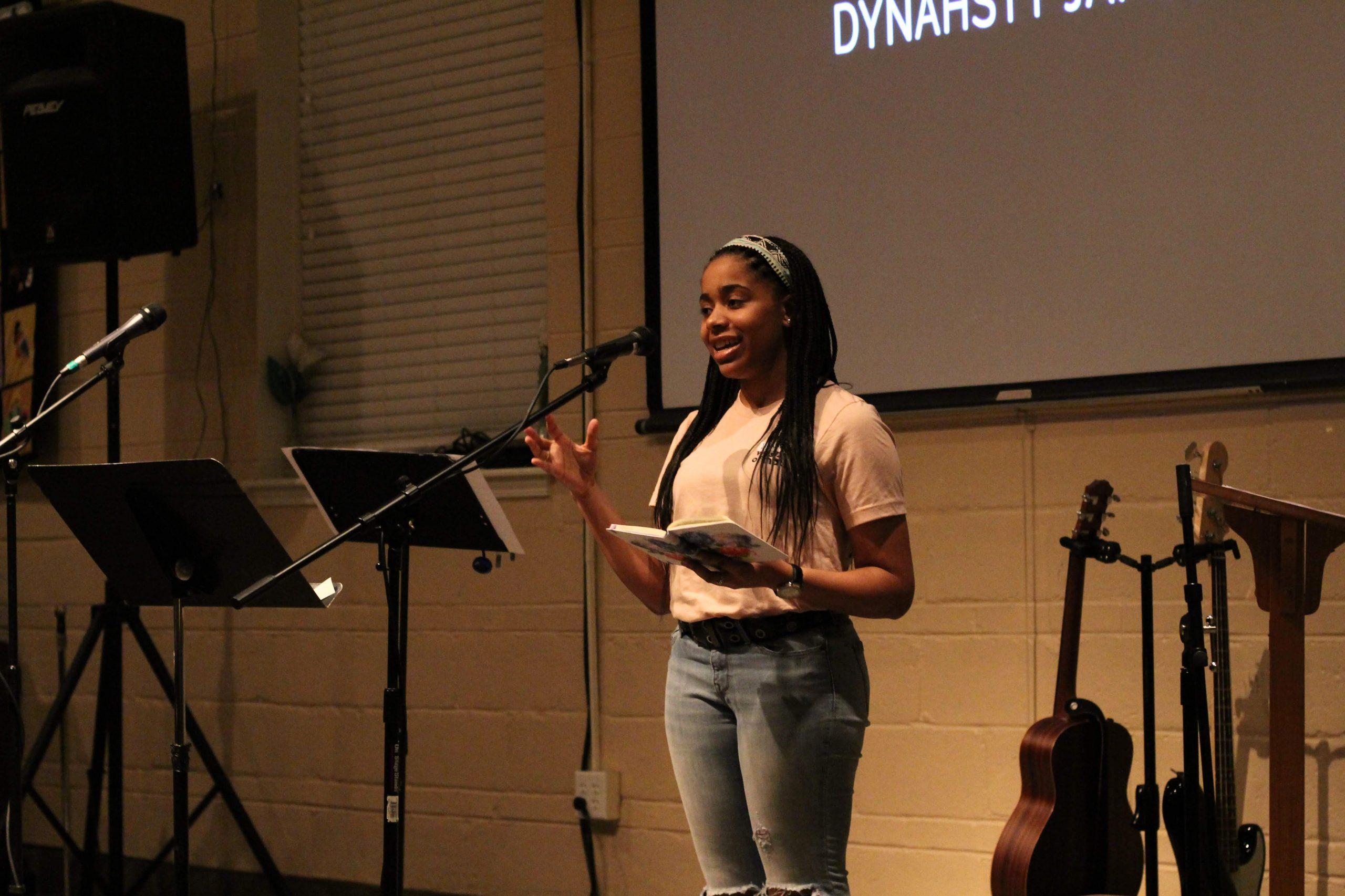 Dynahsty Testimony